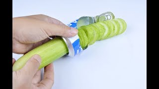 6 Simple LifeHack Use Cans To Easyer Your Life