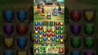 Empires & Puzzles: Лучшая война 25-26 мая!