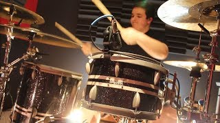 Bethel Music - Deep Cries Out (Drum Cover)