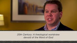 A Theology of Biblical Counseling Video Lectures, Lesson 1: Introduction, by Heath Lambert