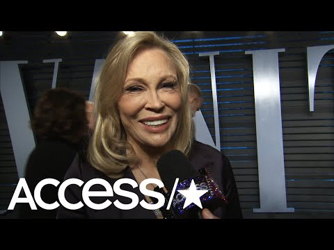 Faye Dunaway Says She Was Honored To Be Invited Back To The Oscars To Present  Access