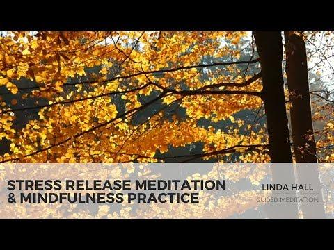 Stress Release Meditation & Mindfulness Practice