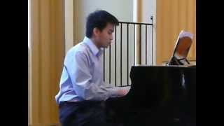 Naruto the Raising Fighting Spirit by Toshio Masuda Piano Re-upload