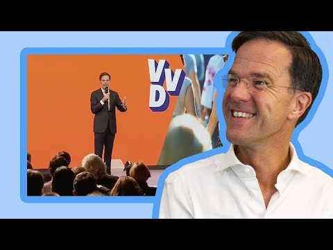 Speech Mark Rutte op congres november 2016