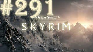 Прохождение Skyrim - часть 291 (Малакат и Всадник без головы)