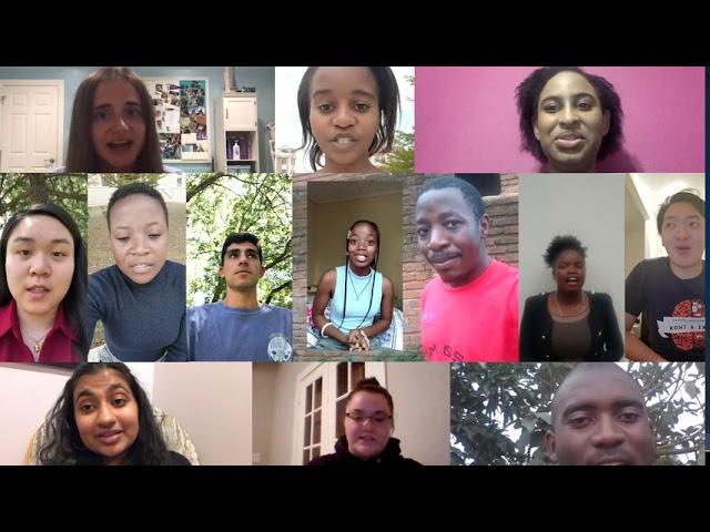 Rice 360° Virtual Internship Highlights – Summer 2020