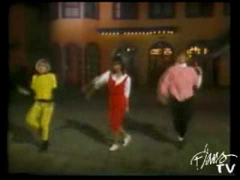 ..:: LOS MEJORES GRUPOS DE LOS 80'S ::..