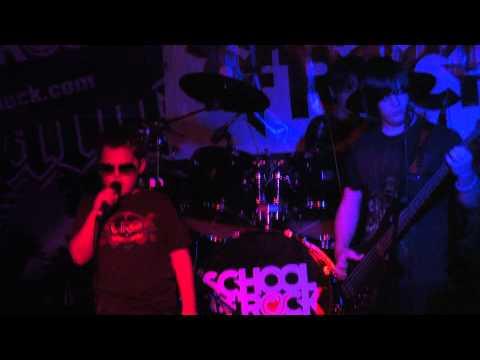 Metallica - One - Kansas City School of Rock
