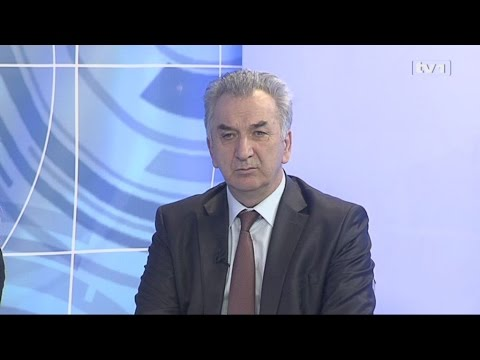 Gost Dnevnika: Mirko Šarović