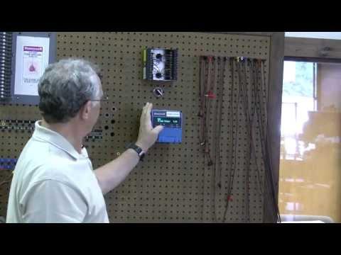 bob explains honeywell\u0027s 7800 burner control youtube
