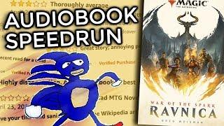 War of The Spark in 15 Minutes | Audiobook Speedrun | Spice 8 Rack