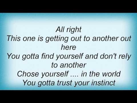 Basic Element - Rule Your World Lyrics_1