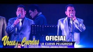 VOCES Y CUERDAS DE CUTERVO / LA CURVA PELIGROSA / 10 Aniv. Rest. Tur. Santo Tomas de Cutervo