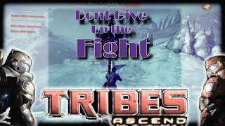 Dont Give up the Fight - A Tribes Ascend Montage - 18
