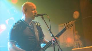 IRON SAVIOR - Condition Red (Live) // official clip // AFM Records