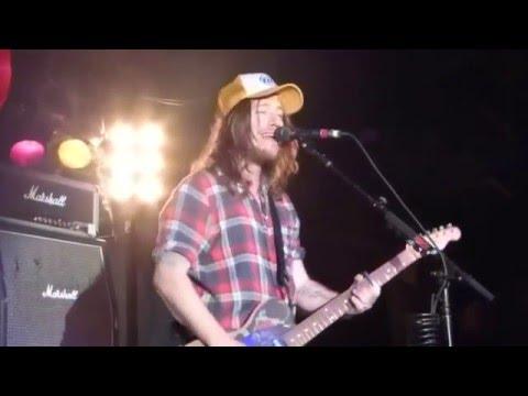 "The Cadillac Three-Live ""White Lightning"""