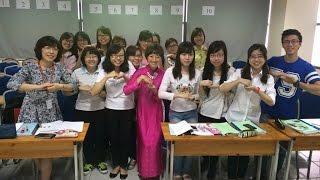 【HBC】アジアとつながるガッチャンコジャーニー ベトナム編2(5/9放送) 福島和可菜 動画 11