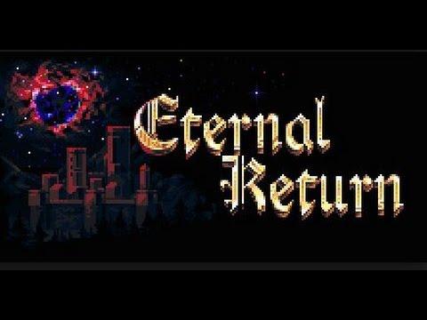 Eternal Return | Steam Game Gamplay | It sucks! Or maybe I suck!?