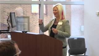 Kari Boe Schmidtz, Human Resources Staffing Division Manager