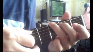 Скачать Ах Самара городок Аккорды на гитаре