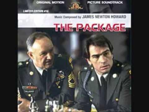 The Package - Suite (James Newton Howard)