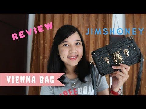 [REVIEW] Tas Terbaru Jimshoney : Vienna Bag