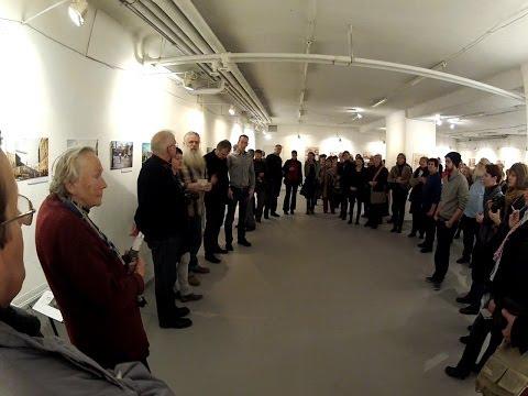 21. századi alteregók - FUGA kiállítás - 2013.12.11 - 2014.01.12.