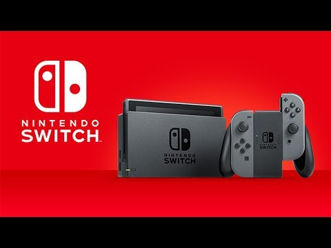 Nintendo Is Ramping Up Switch Production To 2 Million Consoles A Month