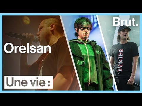 Youtube: Une vie: Orelsan