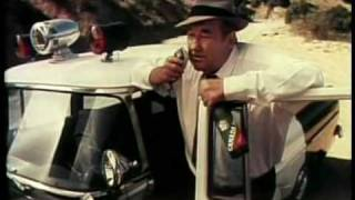 Aldo Ray, Broderick Crawford & Jack Palance Commercial