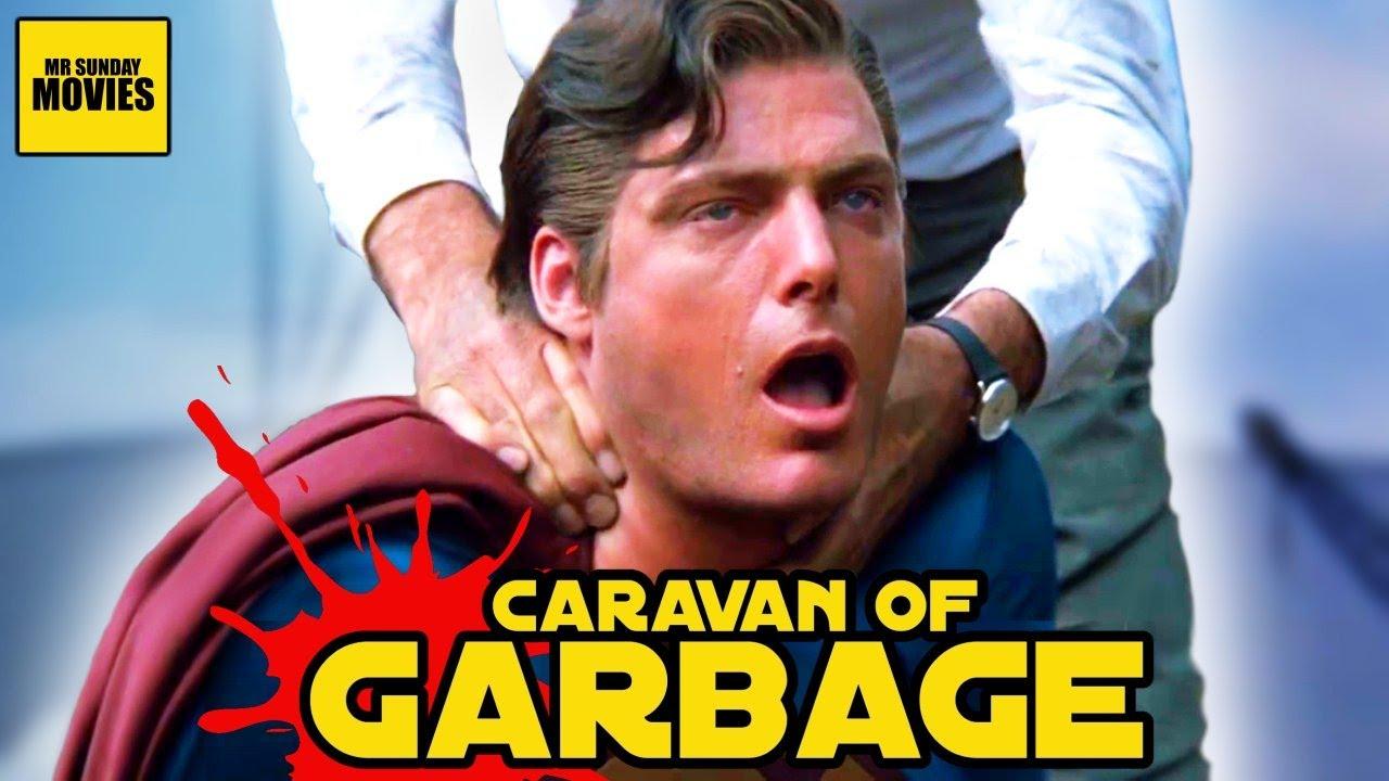 Download Superman III - Caravan Of Garbage