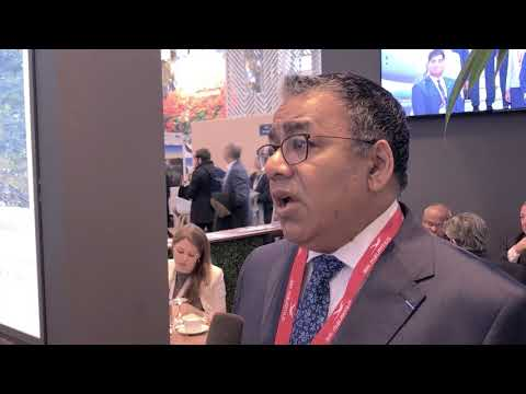 Donald Payen, executive vice president, customer experience, Air Mauritius