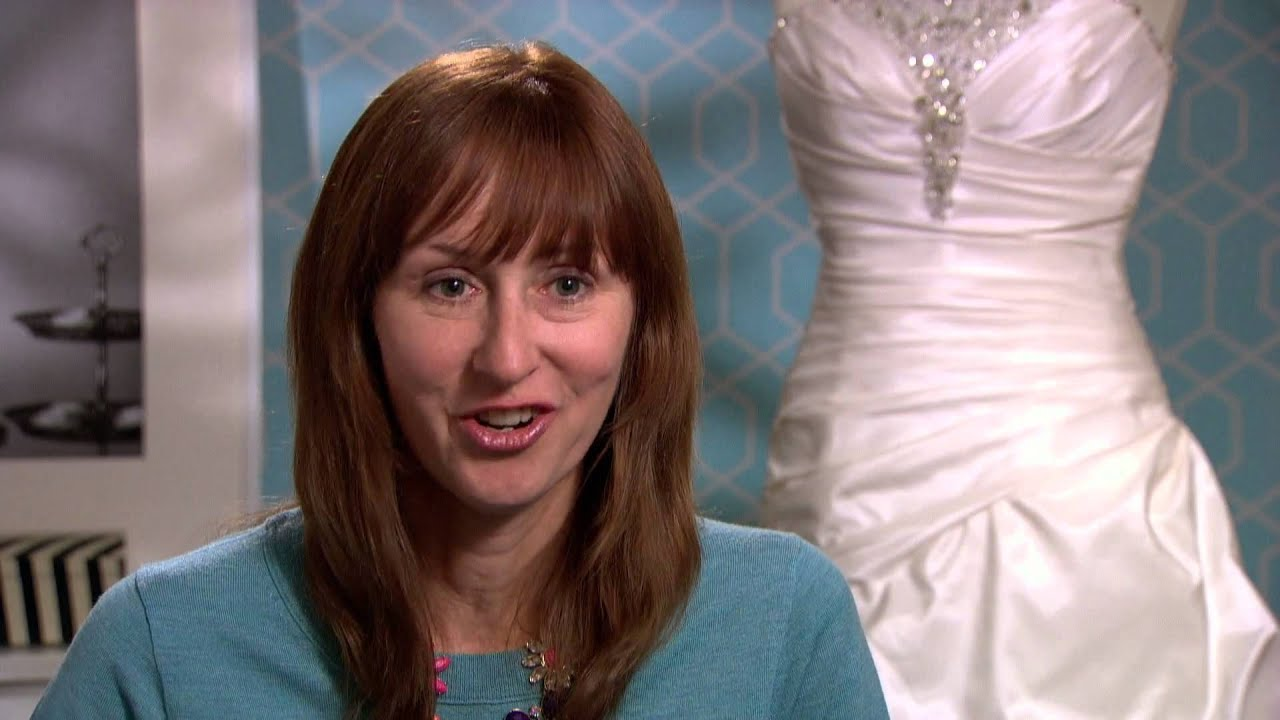 Female Country Singer From Canada for say yes to the dress canada: torn between two silhouettes