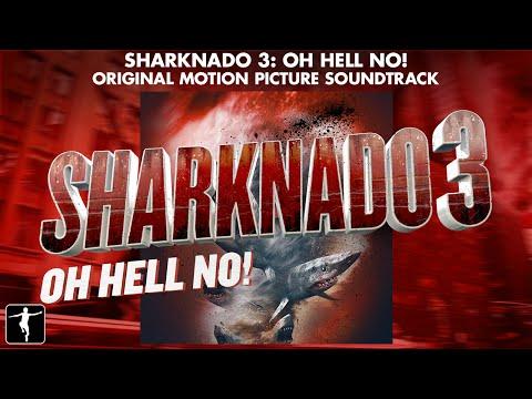 Dave Days - Shark Fight Lyric Video - Sharknado 3 Soundtrack (Official Video)