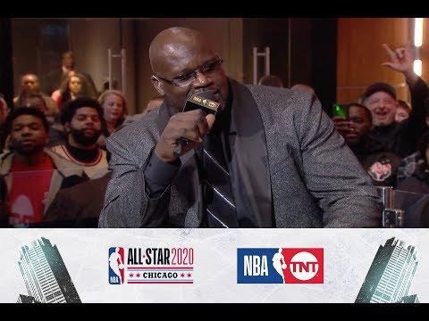 Team LeBron Wins the 2020 NBA All-Star Game | All-Star 2020