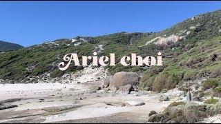 🇦🇺 1분만에 호주 여행하고 오는 영상 | 호주 여행 | travel to Australia | 최애리얼 | Ariel Choi 🇦🇺