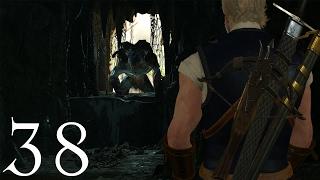 The Witcher 3 Wild Hunt Прохождение Часть 38  - Таинственные Следы