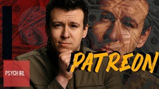 """Should """"Rich"""" YouTubers Start A Patreon? 