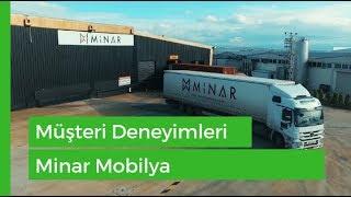 Minar Mobilya | IdeaSoft Müşteri Deneyimleri