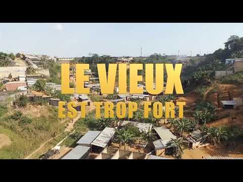LES PRO DU ZOUGLOU - LE VIEUX EST TROP FORT (vidéo officielle)