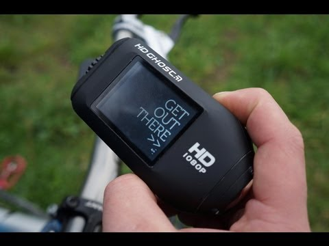Test video: Kamera Drift HD Ghost by MTB.pl