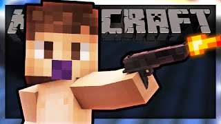 Who's Your Daddy | BABY SHOOTS DADDY! (Minecraft Roleplay)