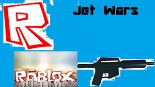 Roblox jet wars gameplay VIP