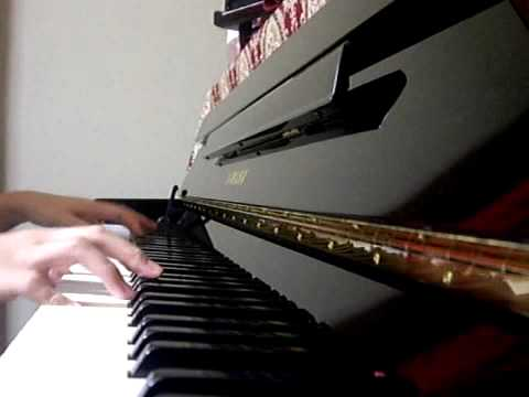 how to play good riddance on piano