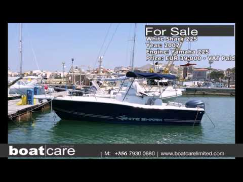 Boats for Sale in Malta