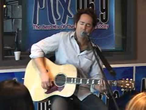 Emerson Hart - Tonic - If You Could Only See - Mix 96.9 Unplugged