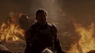 Game of Thrones Fields of Fire - Hellfire by Accept