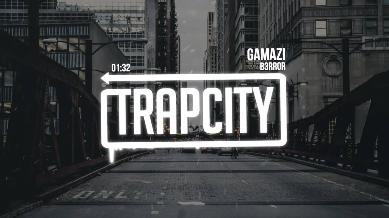 B3RROR - Gamazi