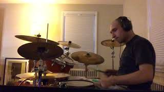 The Streets & Tame Impala - Call My Phone Thinking I'm Doing Nothing Better - Drums Freestyle