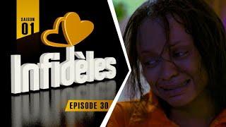INFIDELES - Saison 1 - Episode 30 **VOSTFR**